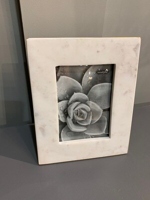 5x7 Marble Frame