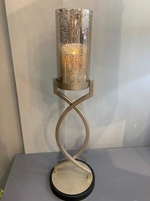 Odele Candle Holder Lg