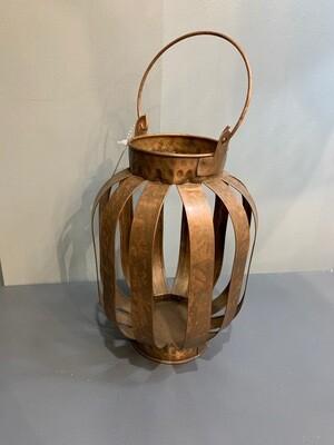 Copper Lantern Md