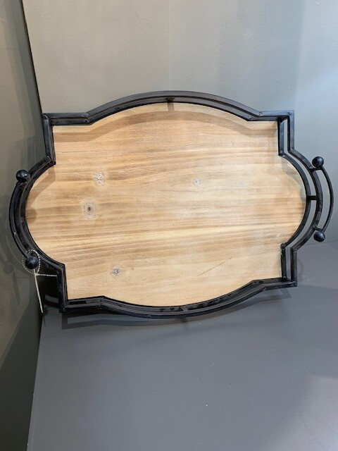 Sm Decorative Tray