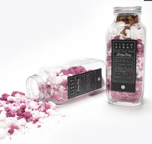 Finchberry Bath Salt