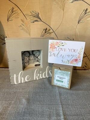 Love, The Kids Gift Bag