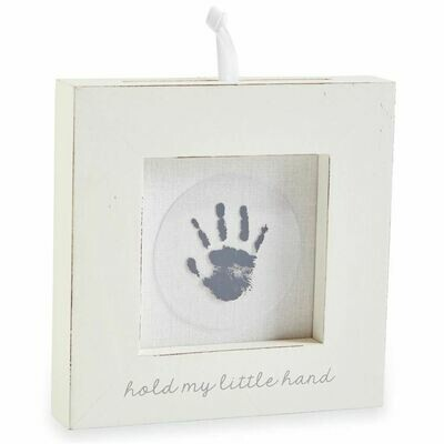 Hand and Footprint Frame