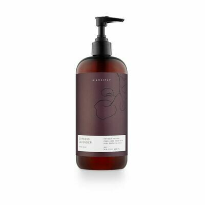 Illume Elemental Hand Wash