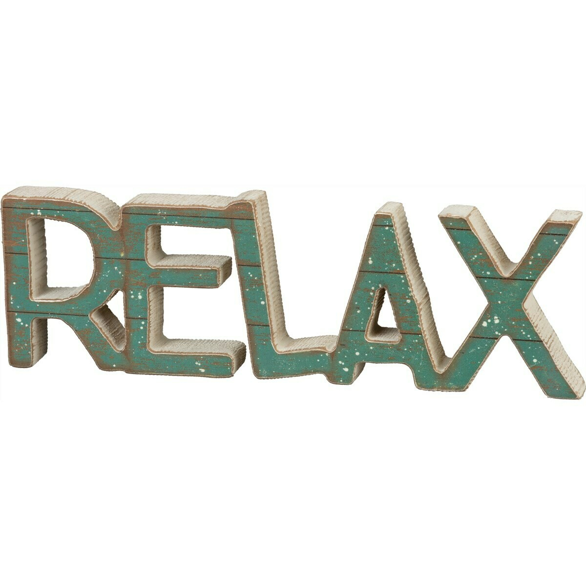 Relax Chunky Word