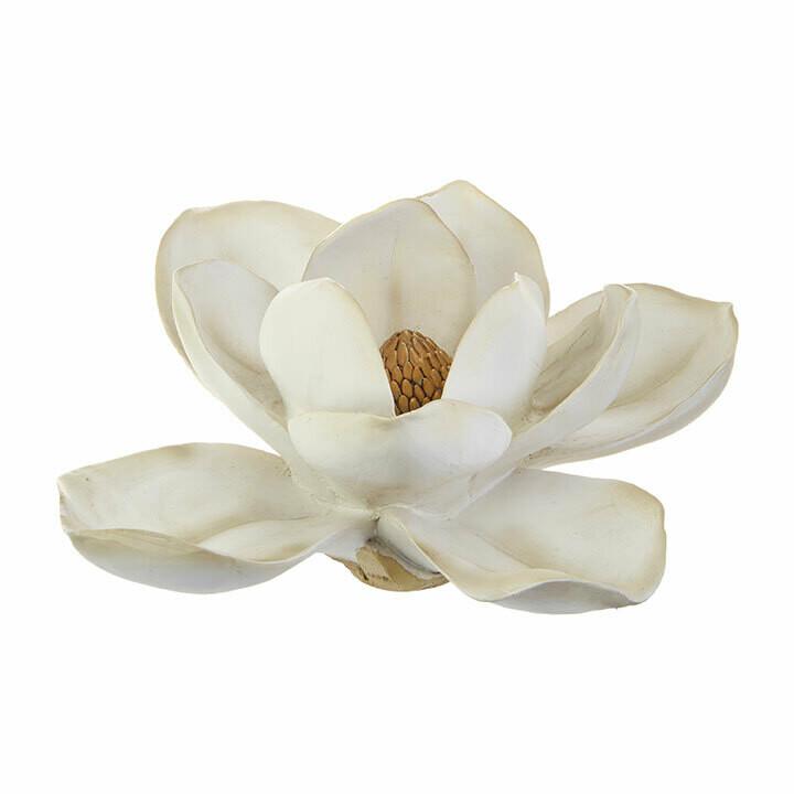 """10.75"""" Magnolia Flower"""
