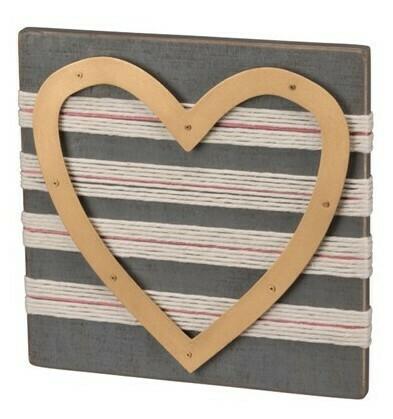 Love String Art Med.