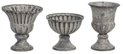 Mini Vintage Wash Urn Planter