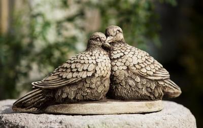 Lovebirds - BR