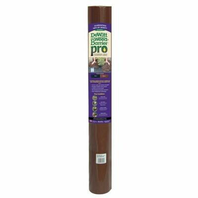 Dewitt Weed Barrier 3 ft by 50 ft