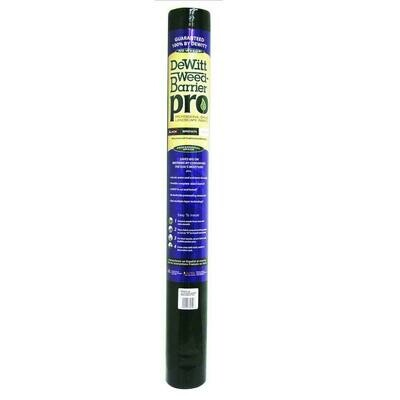 Dewitt Weed Barrier 6 ft by 300 ft