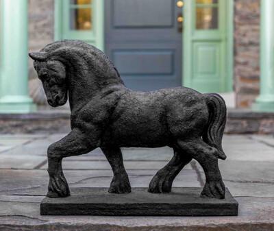 Roman Horse - GS
