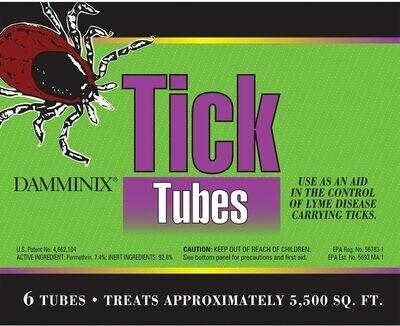 Tick Tube