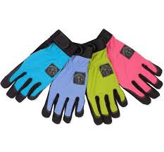 Gloves Digger Woman's Large