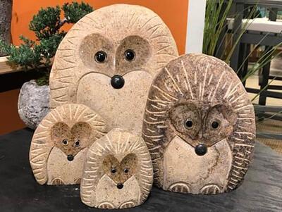 Hedgehog Boulder