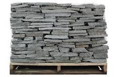 Colonial Gray Wallstone Pallet