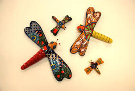 """Dragonfly Small 6"""""""