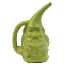 Watering Can Green Gnome 1.5 gal.