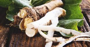 Horseradish Organic 1 pint