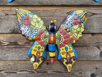 """Butterfly Large 14.5"""""""