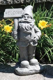 Lazy Daze Gnome - Welcome (83)
