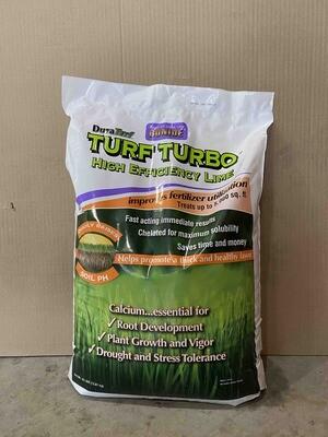 Turf Turbo High Efficiency Lime 30 lbs.