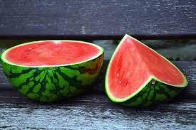 Watermelon Crimson Sweet Single