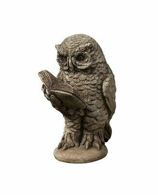 Scholarly Owl (AS)