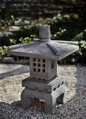 Bamboo Pagoda (PN)