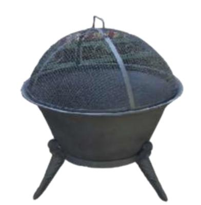 Fire Pit- Cast Iron Fire Pit - Large