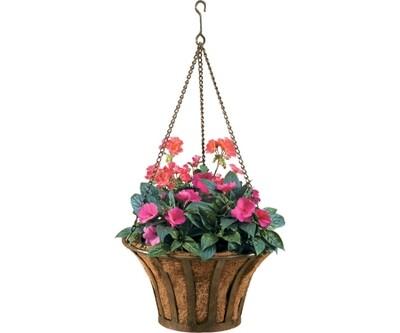 Hanging Solera Basket with Liner