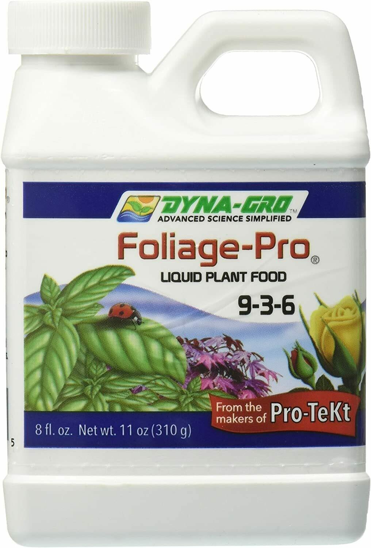 Foliage-Pro Liquid Plant Food