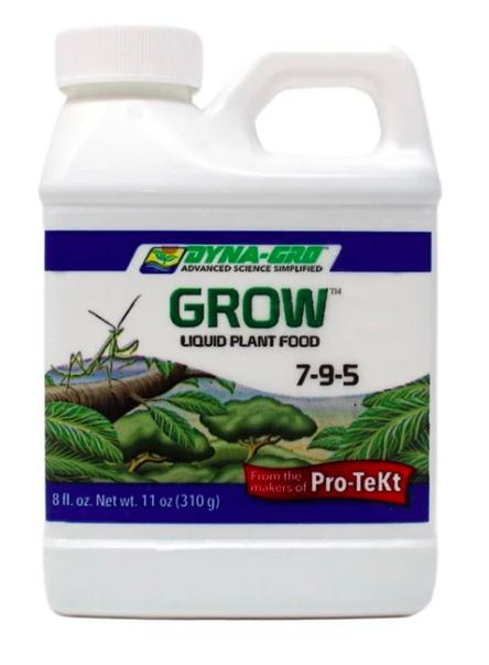 Grow Liquid Plant Food