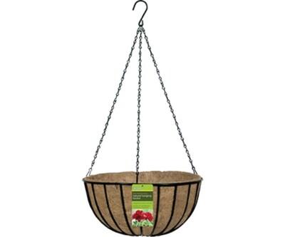 Traditional Hanging Basket 12