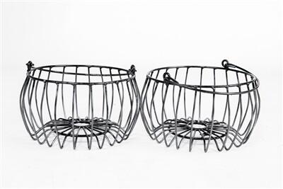 Clare Basket 8