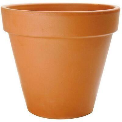 Terra Cotta Clay Pot choices