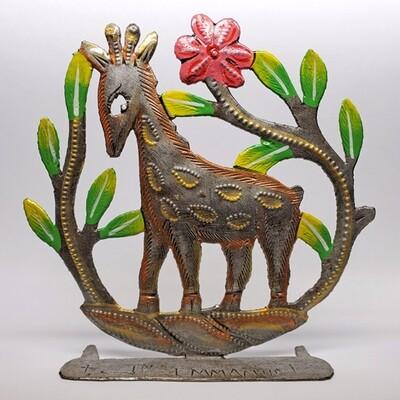 Painted Giraffe 4.5