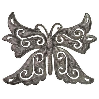 Butterfly 9.5