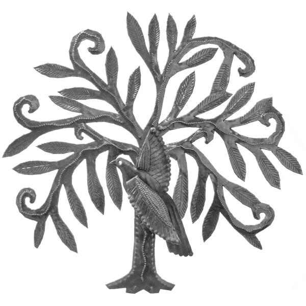 "Peace Tree 15"""