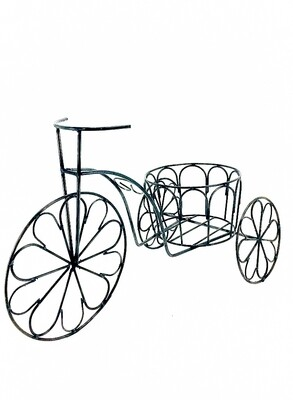 Darlington Tricycle Planter