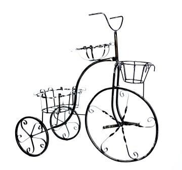 Fairford Tricycle Small White