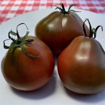 Tomato Japanese Black Trifele