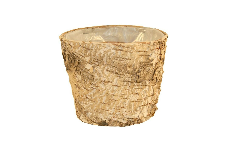 "Adirondack Cache Pot (LG) 5"""