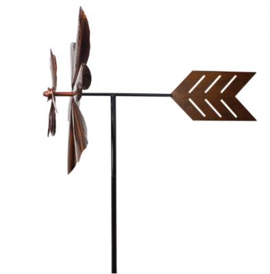 Arrow Wind Spinner