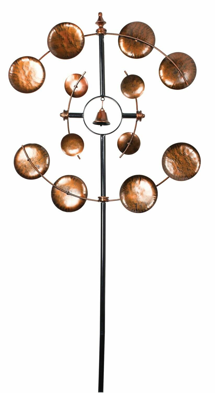 Bell Wind Spinner