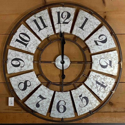 Farm Clock II
