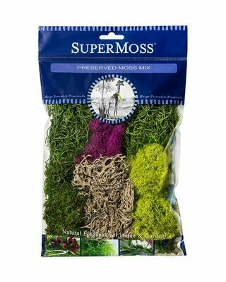 SuperMoss Moss Mix Sellers