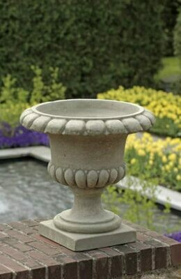 Longwood Main Fountain Garden Urn