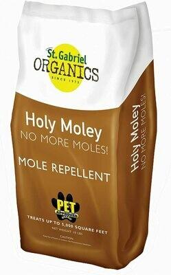 Holy Moley! 10 lbs