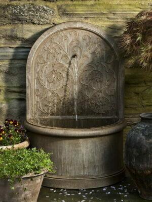 Corsini Wall Fountain (AL)